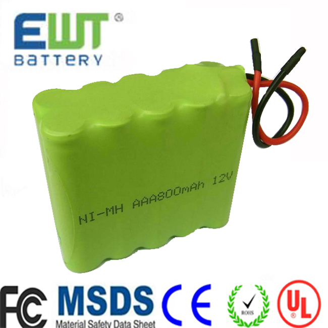 12v Rechargeable Aaa Battery Pack, 12v Rechargeable Aaa Battery Pack