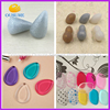 hot selling 2017 amazon High quality silicon make up sponge