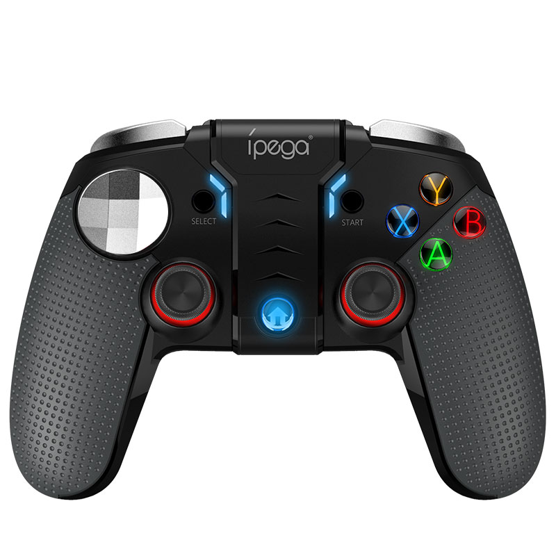 Ipega PG-9099 Nirkabel Bluetooth Gaming Controller Permainan Joystick untuk Android Menang Smart Phone PC Gamepad
