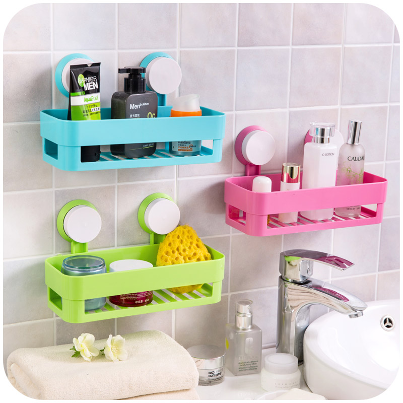 Bulk Bathroom Supplies: Online Buy Wholesale Suction Cup Shelf From China Suction