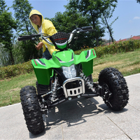 2017 new arrival 36V 1000W Electric ATV mini quad for kids