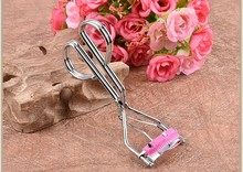 Fashional Style Eourape and American Cosmetic Eyelash Curlers with eyebrow comb beauty needs for Personal Care