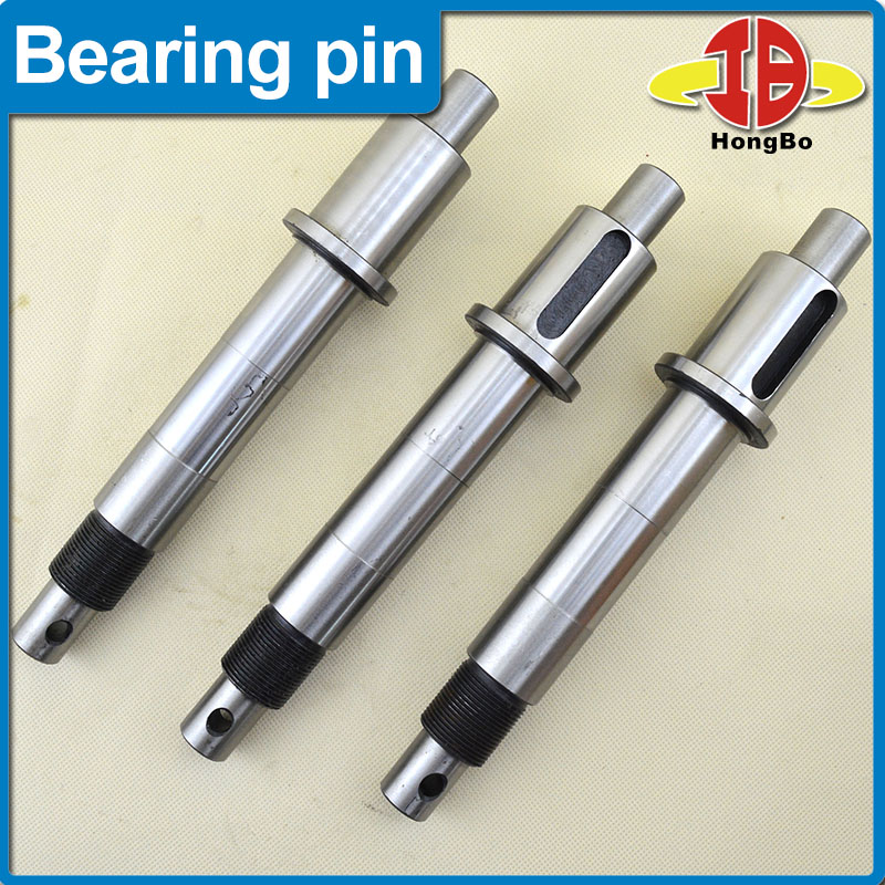 Bearing pin for three shaft Hydraulic type Thread rolling machine