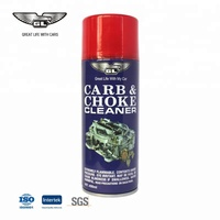 Carb And Choke Cleaner Carburetor Choke Cleaner Carburetor Cleaner Spray