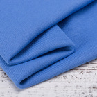 80% cotton 20% polyester french terry cloth knit fabric for hoodies