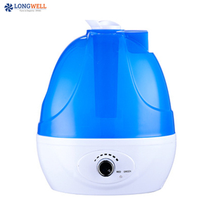 OEM manufacturer easy home air humidifier cold mist mini usb humidifier