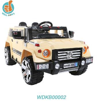 Led Wdkb00002 Pour Lumière Musique Buy Batterie avec Enfants Garçons De Nouvelle Et jouet Les Jeep Voiture Filles Jouet Course n0w8PkO
