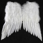 Angel Wings Big White Feather Angel Wings