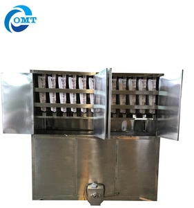 OMT 3Ton Hot sale Automatic Cube ice making machine for crystal ices