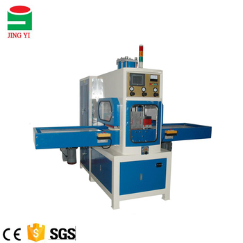 High Frequency Plastic Welding membrane casting machine