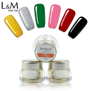 12 Colors Choice Gel Nail Polish Nail Art Painting Acrylic UV Gel Nail Painting Gel