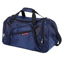 Спортивная сумка Etto для женщин и мужчин, большая спортивная сумка для баскетбола, волейбола, фитнеса, спортзала(Китай)