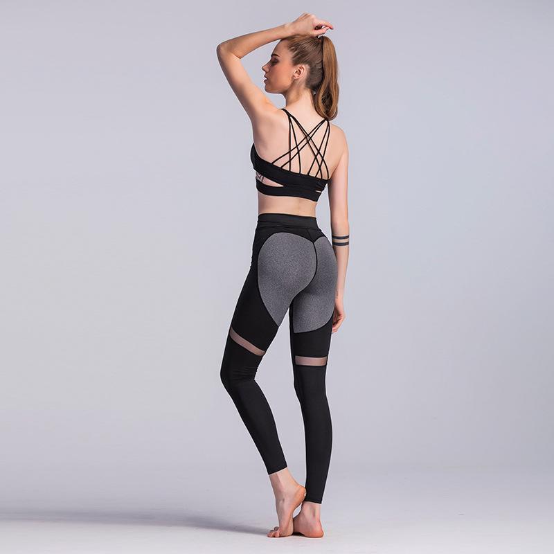 Workout Running Yoga Leggings 9