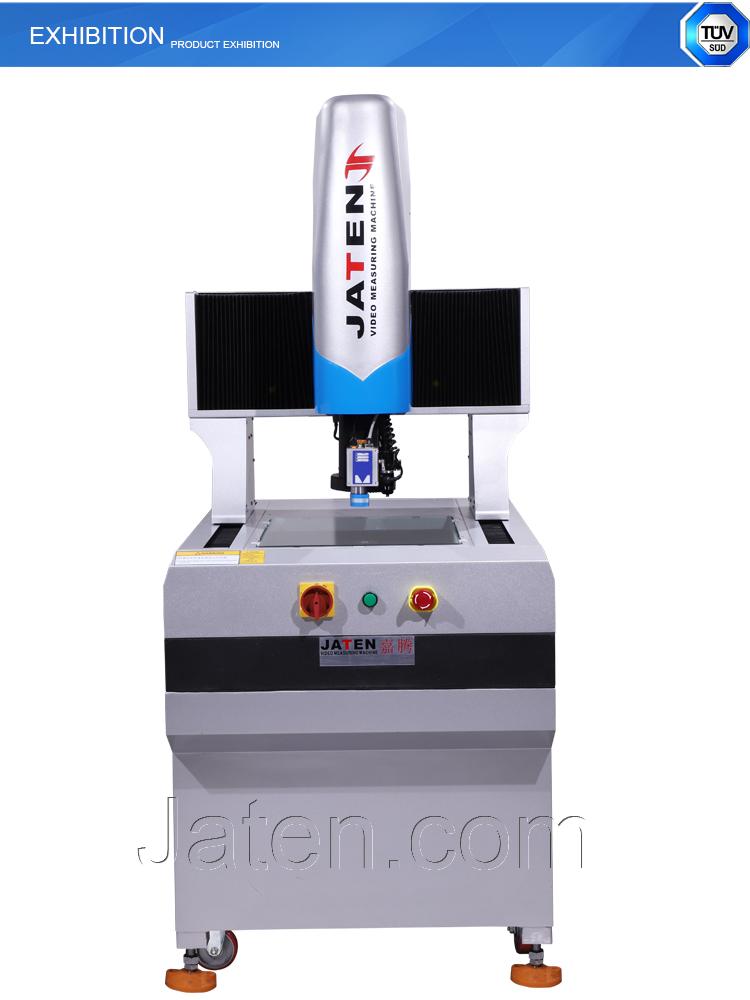 Full Auto Image 3D Coordinate Measuring Machine