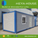 Cargo box homes and cargo container cabin as well as cargo containers for sale