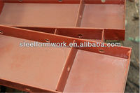 Low Price Good Condition Formwork for Sale
