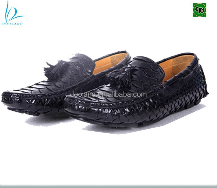 python genuine men leather Latest casual design shoes gEnq5zUX
