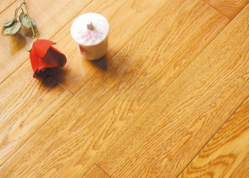 Eucalyptus multi-layer engineered wood floor 15mm hot sell manufacturer ABC grade green mountain