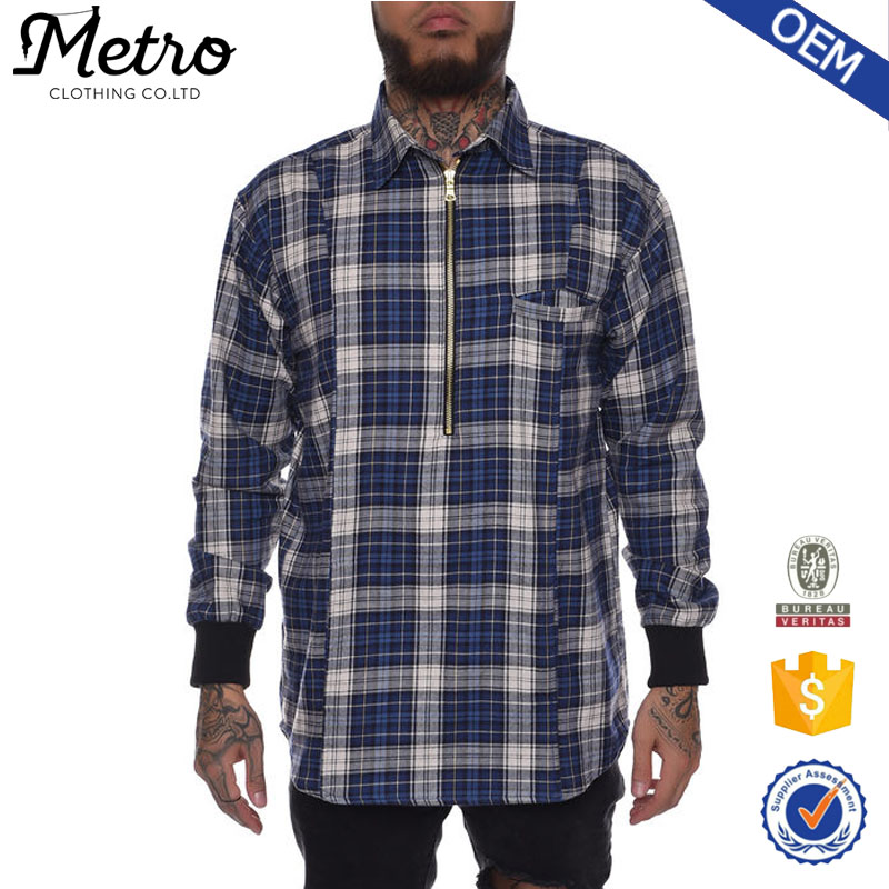 Flannel Pullover Shirt, Flannel Pullover Shirt Suppliers and ...