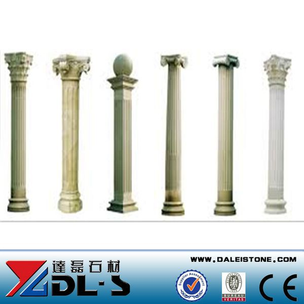 Decorative Pillars For Homes - Home is Best Place to Return