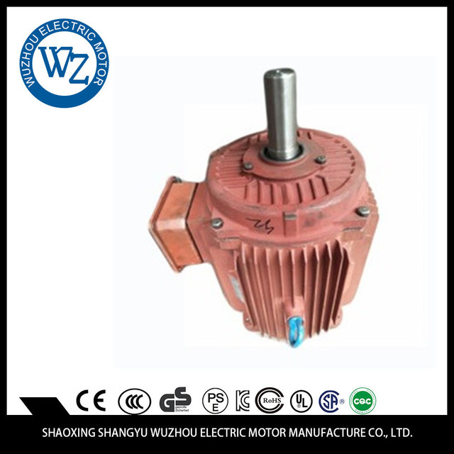 0005 Industrial Fan Motor & Pump Motor YDT Series Variable-Pole Multi-speed Three-phase 3 phase Asynchronous Brushless AC Motor