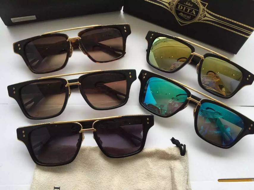 65901a7980fd HOT!NEW DITA Mach Three Sunglasses The New Design With Package Man ...