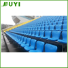 BLM-1927 Fixed Plastic Chair Seats Universtiy Stadium Arena Seating
