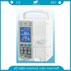 AG-XB-Y1000 CE ISO portable hospital single channel medical infusion pump