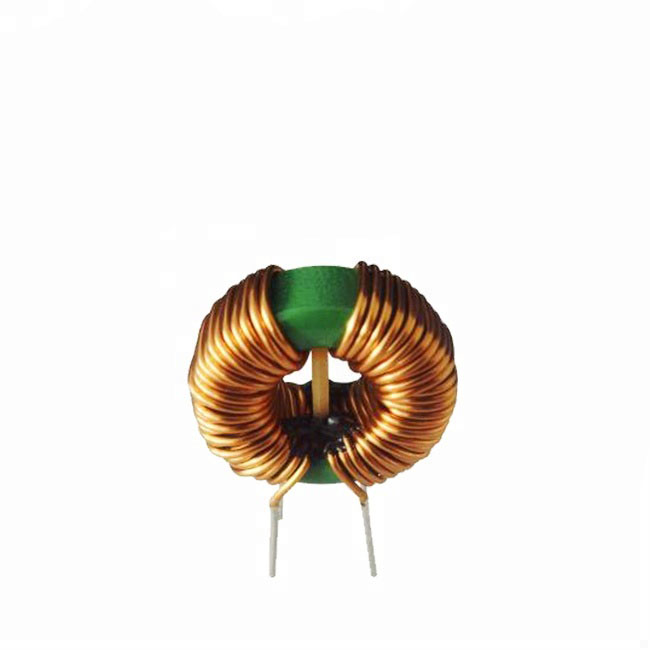 Large Inductor Coil