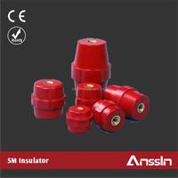 High Quality Sm Series Bus Bar Insulator/Low Voltage Busbar Support Insulator