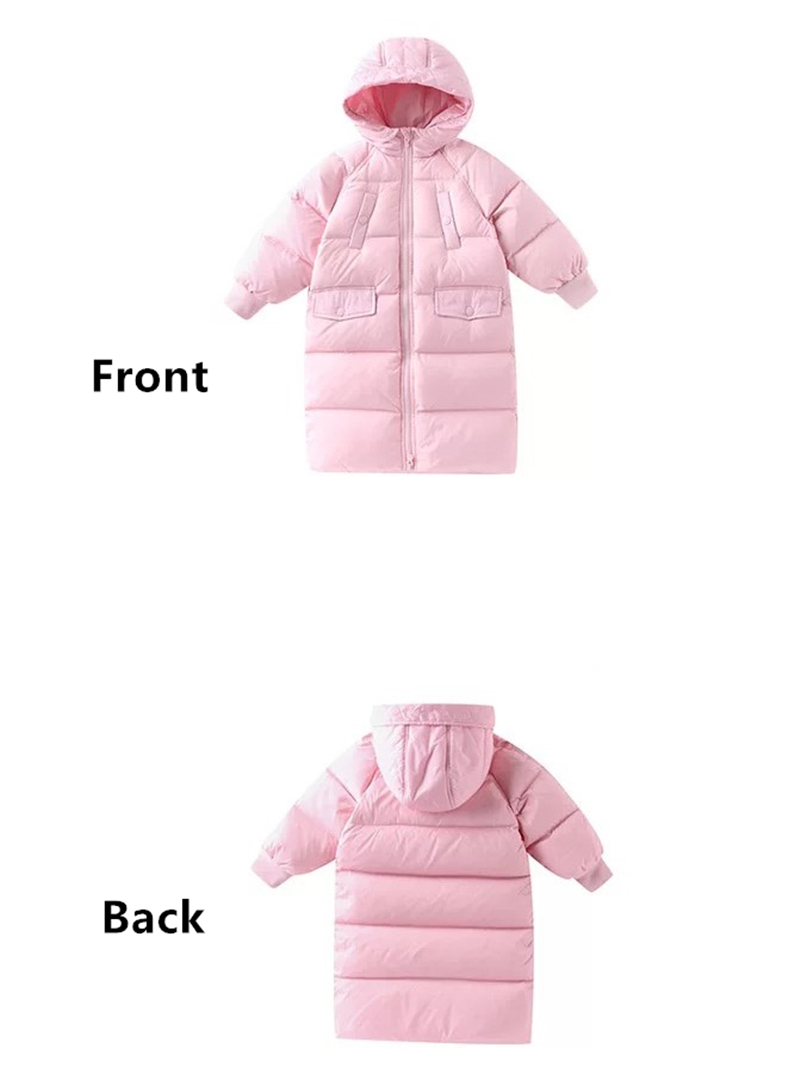 97f420914 High Quality Winter Duck Down Coat Child Girls Puffer Jacket - Buy Girls  Puffer Jacket,Puffer Jacket,Child Girls Puffer Jacket Product on Alibaba.com