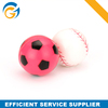 Promotional Small Printed Sports Custom Rubber Bouncy Ball