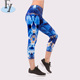 Custom Sublimation Print Sexy Ladies Fitness Legging Women Compression Yoga Pants