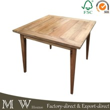 Mrs Woods New Design Solid Slab Chinese Style Dining Table