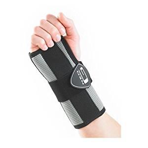 Neo G Medical Grade Rehab Xcelerator wrist brace with embedded silver and aloe vera