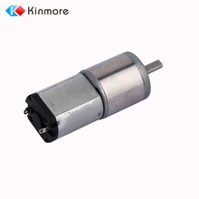 dc mini gearbox motor for Actuator KM-16A030