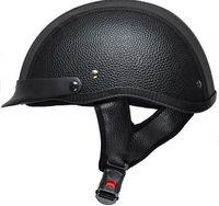 2014 half motocross ABS material helmets