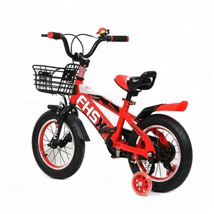 Popular children bicycle for 3 to 5 years old kids