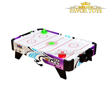 Small Size Air Hockey Table Ice Hockey Sport With Smooth Table Buy