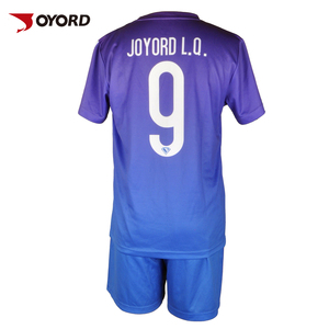 Cheap Costume adult soccer jersey made in china man football shirt tops football jersey