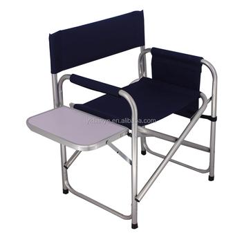 Aluminum Outdoor Chair Folding