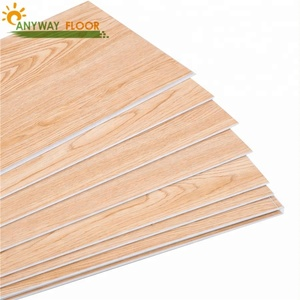 Hot Sale Sound Absorption Waterproof SPC Click Flooring