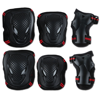 mountain bike knee pad Elbow Knee Pads Sport Safety Protective Gear for kids and adult