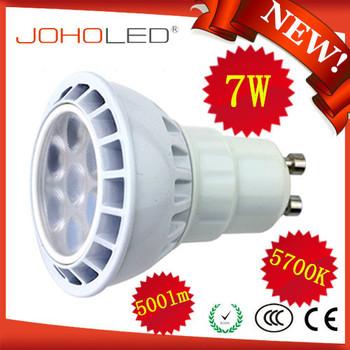 Factory Direct China Led Light Gu10 Led Bulb 5w&gu 10 Led Dimmable ...