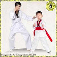 Men White Kung Fu Sportwear Chinese Kung Fu Uniform