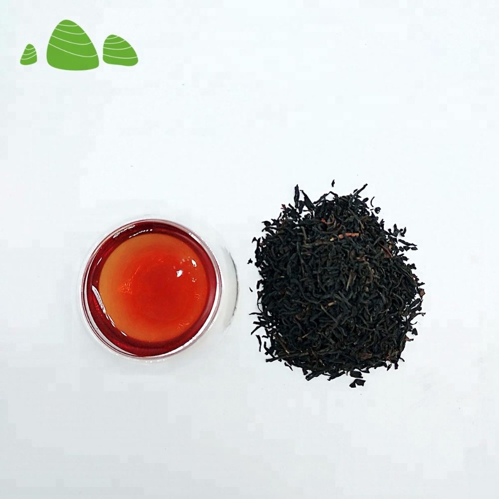 Pure Black Tea AA Chinese High Quality Heath Black Tea - 4uTea | 4uTea.com