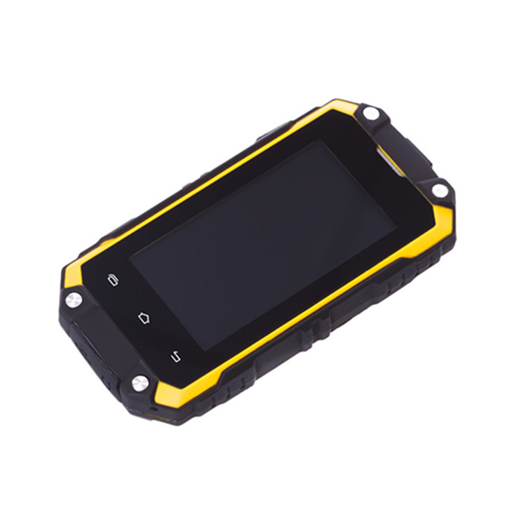 "Hot salling 2.4"" very slim and small size mobile phones rugged smart water proof OEM make your own phone"
