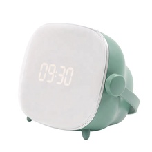 Commercio all'ingrosso Dei Bambini Dell'annata TV LED Digital Snooze Alarm Clock