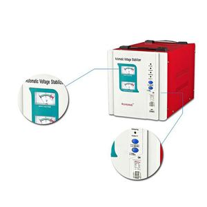 China Wholesale Digital Power Saver SBW AVR Names Voltage Stabilizer