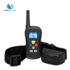 2017 Digital Voice & Shock Training Dog Shock Collar Trainer